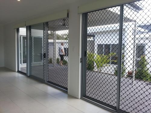 Security Screens Amp Doors Elite Glass Sunshine Coast
