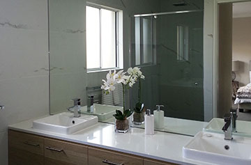 Mirrors Sunshine Coast Elite Glass